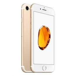 iPhone 7 32GB zlatý