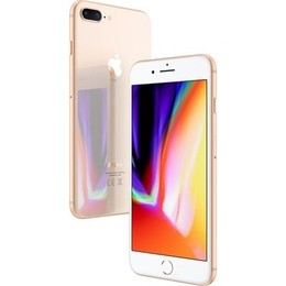 iPhone 8 Plus 64GB zlatý